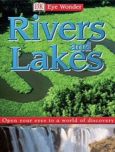 Follow fish, birds, and other wildlife on extraordinary river journeys on wegivebooks.org