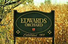 The best orchard in the Midwest