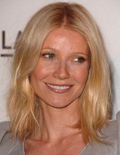 Gwyneth Paltrow - The Original Bergdorf Blonde