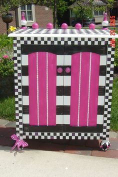 Painted Furniture ♥