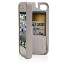 iPhone 4/4S Case w by Eyn. Nice!!