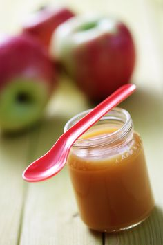 More baby food recipes!