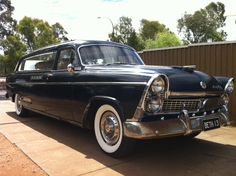 favourit car, funer vehicl, 1959 chrysler, chrysler royal, classic vehicl