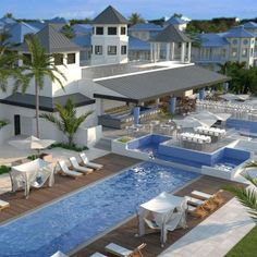 Veranda Resort and Residences In Turks and Caicos - All Inclusive Resorts in the World