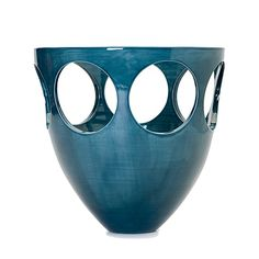 Chalet Bowl in Nairobi Blue