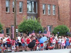 We can't wait for the North Carolina Fourth of July Festival! #southportnc
