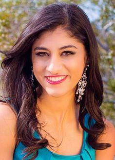 Cristina Bequer, Miss Blythe 2014