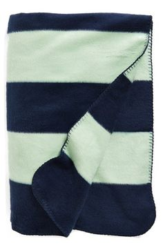Kennebunk Home Rugby Stripe Blanket available at #Nordstrom