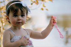 my granddaughter Aubrey <3