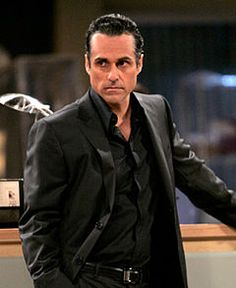 Maurice Bernard as Sonny Corinthos.jpg .    General Hospital