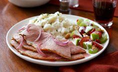 Red Wine Ham | Safeway