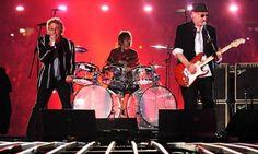 The Who - Super Bowl XLIV (2010)