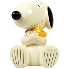 Snoopy piggy