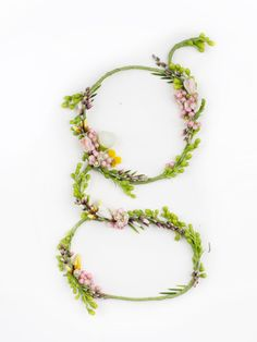 Blossom type