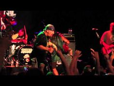 """▶ Infectious Grooves """"Violent & Funky"""" live at the Whisky a go go January 31, 2014 - YouTube"""