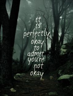 Remember that it is okay to ask for help and to accept help, don't feel like you have to go through rough times by yourself. #life #quote #inspiration