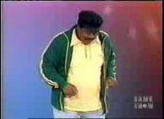 Gene Gene, the Dancing Machine! The Gong Show! hahahahaha was my favorite show!