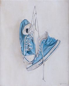 """Egmont Hartwig; Oil, 2007, Painting """"All Stars I"""""""