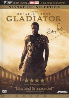 Gladiator ~ added December 22, 2010