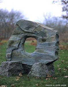 Lew French Stone Sculpture and Visual Art