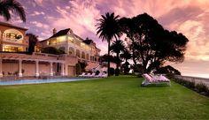 Ellerman House, Cape Town.