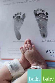 Bella Baby Photography,  Photographer: Lori Gerads,  #newborn #hospital #lifestyle