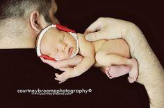 Baby wrestling headgear