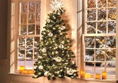 christmas decorating ideas for a small space