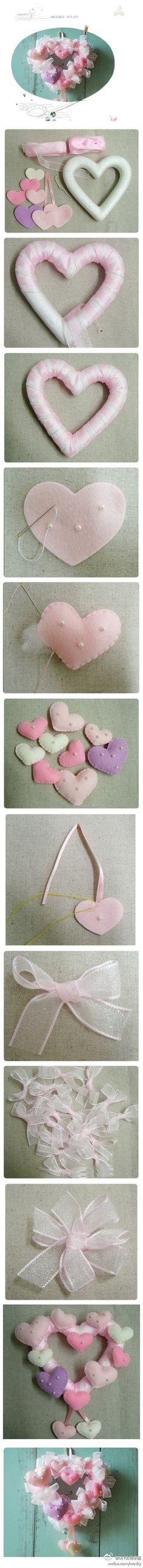 DIY Valentines idea