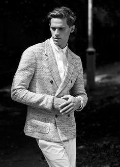 Emporio #Armani jacket and pants
