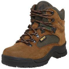 Vasque Men's Clarion GTX Hiking Boot http://www.amazon.com/Vasque-Mens-Clarion-Hiking-Boot/dp/B001DNHVR8/
