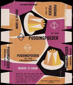 20 Vintage Dutch Package Designs - The Dieline -