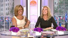 KLG, Hoda ask: Do you return pricey gifts from an ex?