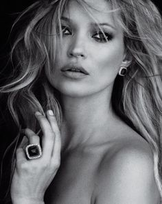 Kate Moss for David Yurman - this ring...it's been on my wish list for years. Probably hard to find now.