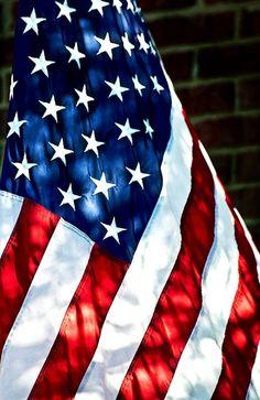 I pledge allegiance to the flag...