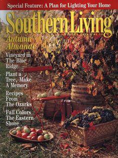 October 1996 | Autumn Almanac