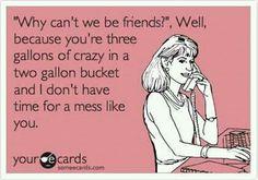 hahahaha truth