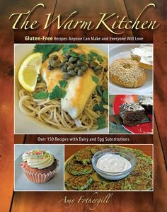 Book Review: The Warm Kitchen