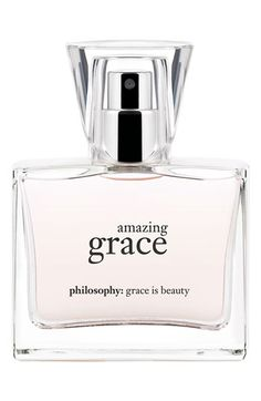 All time favorite perfume
