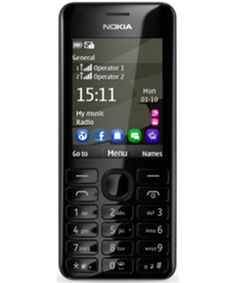 Nokia 206 Device Specifications | Handset Detection