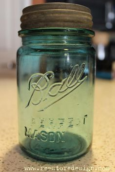 Determining the age of a BallJar