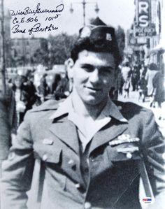 Bill Guarnere after the war