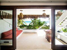 the beach tulum, tulum hotel