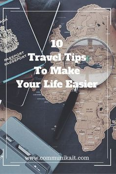 10 Of My Best Travel