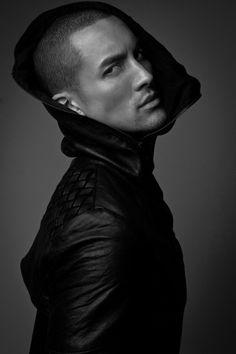 Model - Emilio 007  Strangely Compelling|Facebook