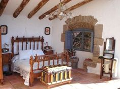 Mexican Style Bedrooms On Pinterest Mexican Bedroom Spanish Style