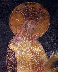 Medieval art.