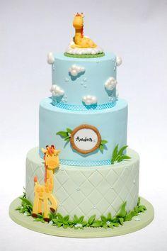 badg, babi cake, baby shower cakes, bakeri, baby cakes, babi shower, jungl shower, birthday cakes, baby showers