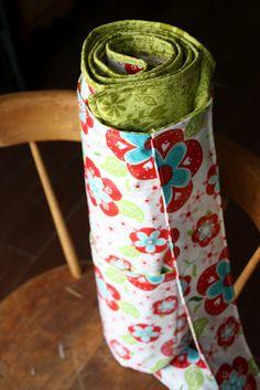 Laminated Bag and Picnic Blanket