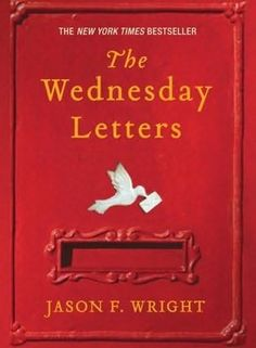 "One of the first books that I fell in love with. I've read it over and over and I never get tired of it... The Wednesday Letters is the story of Jack and Laurel. Married 39 years, the Coopers lived a good life and appear to have had a near-perfect relationship. Then one night, with his wife cradled in his arms, and before Jack takes his last breath, he scribbles his final ""Wednesday Letter.""  When their three adult children arrive to arrange the funeral, they discover boxes and boxes full of ..."